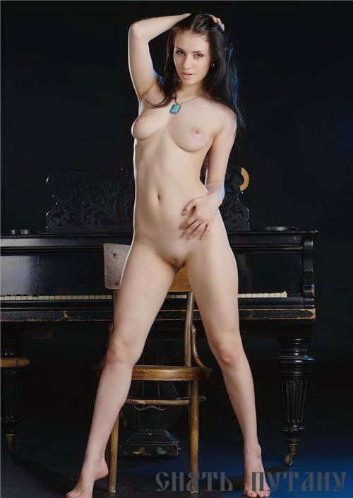 Ринетта анальный секс